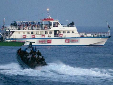 Israel: Diplomacy Wins As Turkey Halts 'Freedom Flotilla' To Gaza