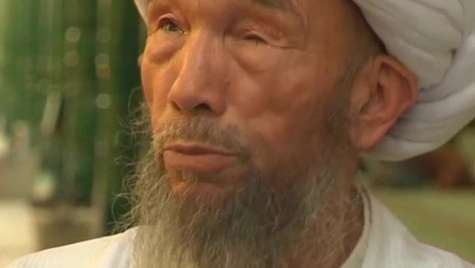 China Says Islamist Militants Kill Pro-Beijing Imam in Xinjiang