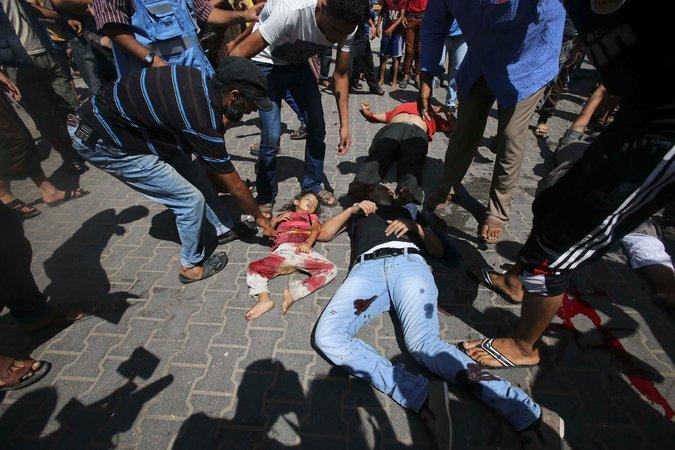 By Slamming Israel, Media Ensure Hamas Kills More Palestinians