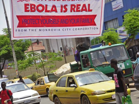 Patient Being Tested for Ebola in New York After Travel to West Africa