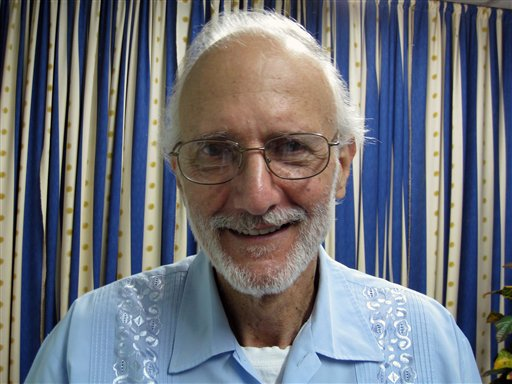 With Alan Gross Release, US Must Not Ignore Cuba's Status as Violent Thug Nation