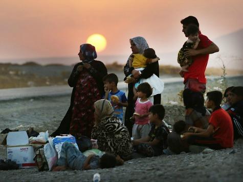 Amid Ethnic Cleansing of Christians, ISIS Now Massacres Iraq's Yezidi Minority