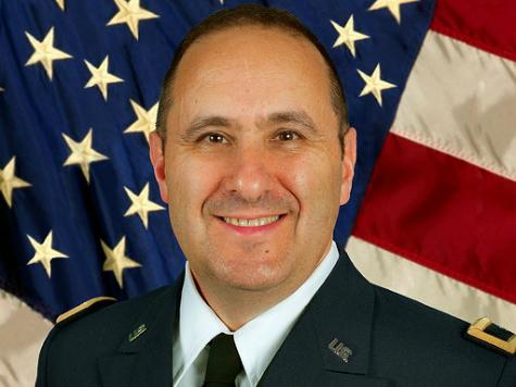 U.S. General Killed in Afghanistan Identified as Major General Harold Greene