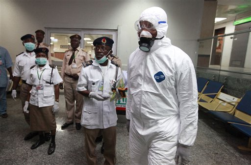 US Bots Flagged Ebola Before Outbreak Announced