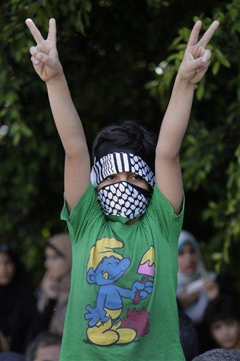 Hamas Says Gaza War not Over Until Demands Met