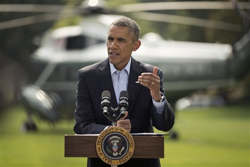 Obama Proposes Broader Long-Term Strategy in Iraq
