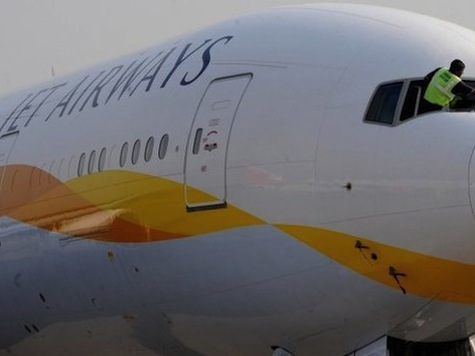 Jet Airways Pilots Suspended for Snoozing, Using iPad While Flying