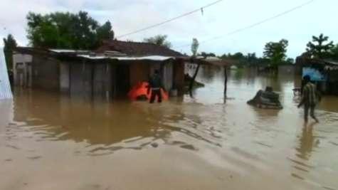 Dozens Killed in Nepal, India Flooding