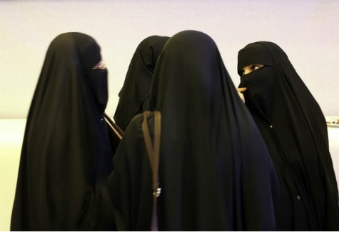 Saudi Woman Sentenced to 50 Lashes for 'Cursing the Morality Police'