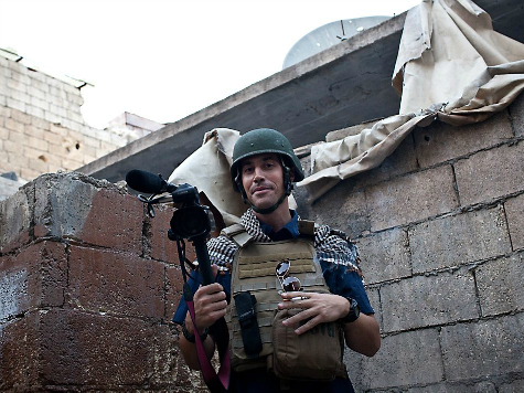 James Foley, Family Relied on Catholic Faith, Rosary