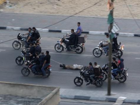 5 Ways Hamas is Like ISIS