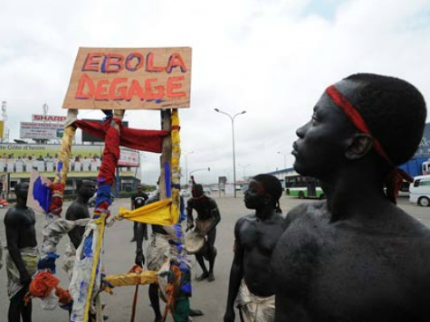Sierra Leone's Hundreds of Ebola Deaths Traced to One Herbalist Claiming Magical Powers
