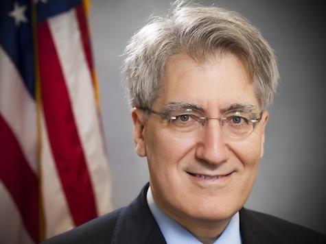 Exclusive: Dr. Robert P. George, Part 2: Christian Persecution, Anti-Semitism Worsening