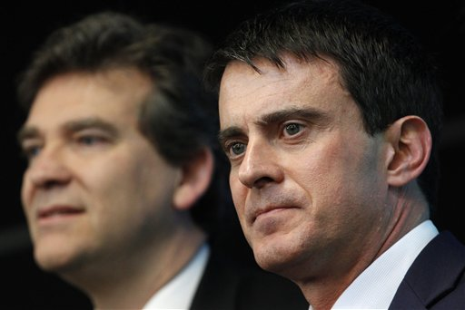 French PM Claims France is 'Pro Business' Following John Lewis Chief's Comments