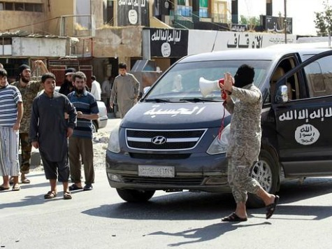 Islamic State Fighters Capture Syrian Air Base