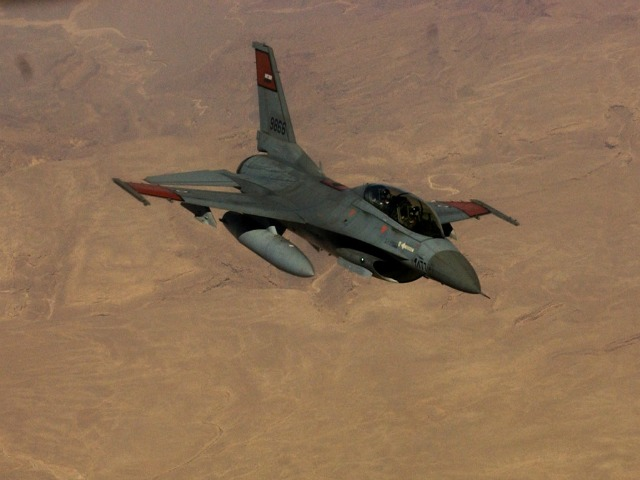 Egypt, UAE Carry Out Secret Airstrikes Against Libyan Rebels