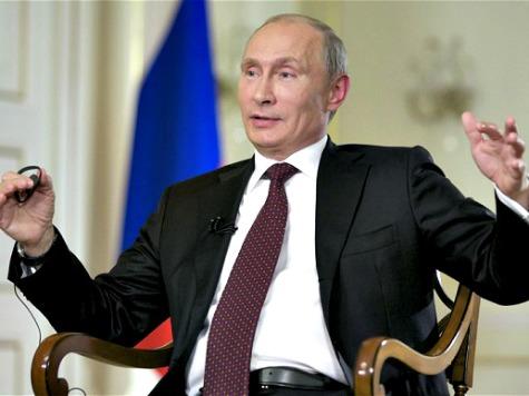 Vladimir Putin Mocks West: 'If I Want, I will Take Kiev in Two Weeks'