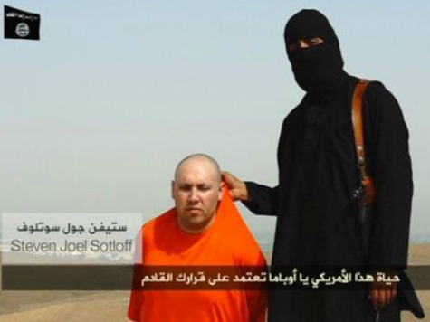 Sotloff, US Journalist Beheaded by ISIS, Was Also Israeli Citizen