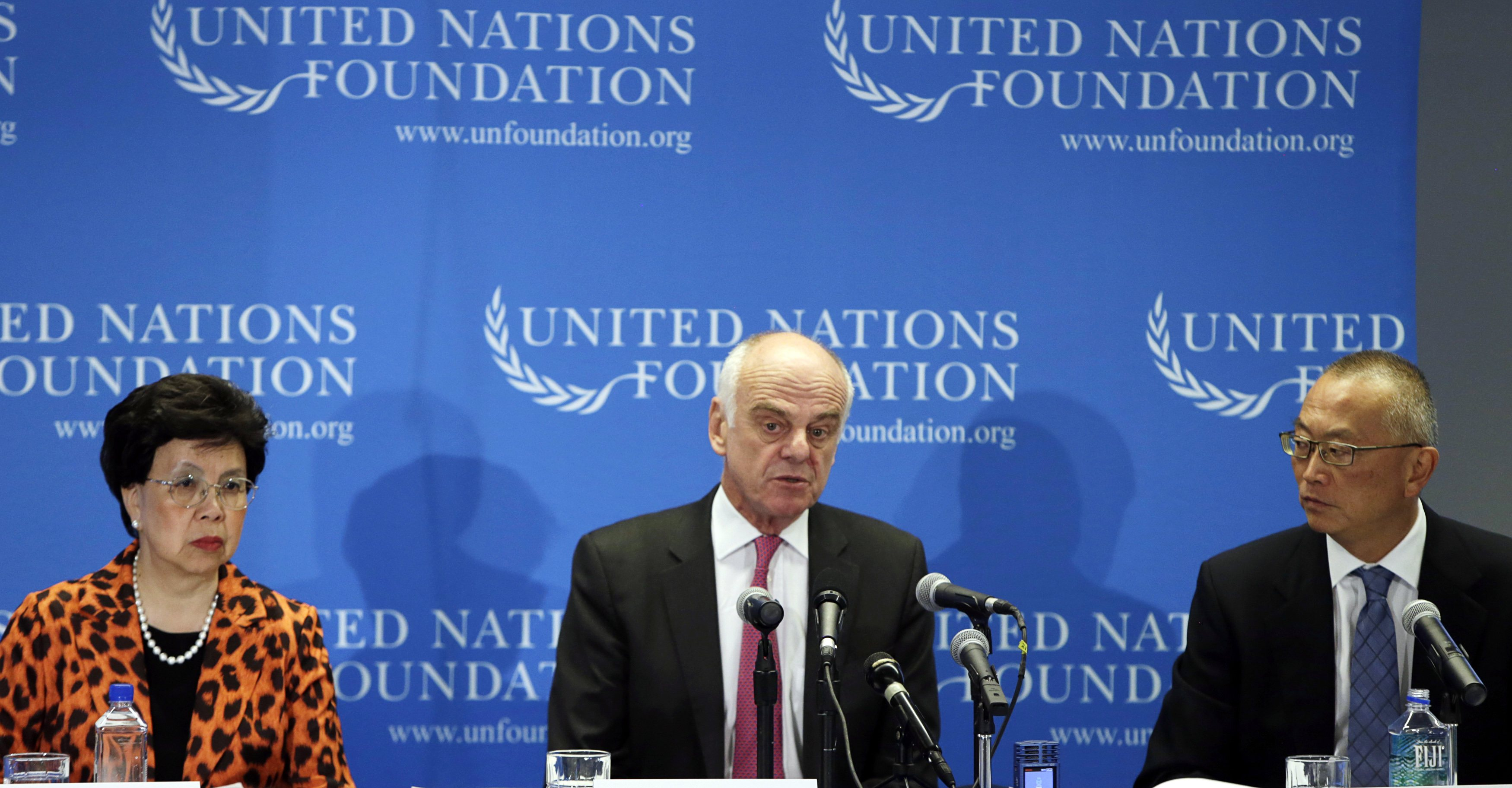 U.N. Says $600 Million Needed to Tackle Ebola as Deaths Top 1,900