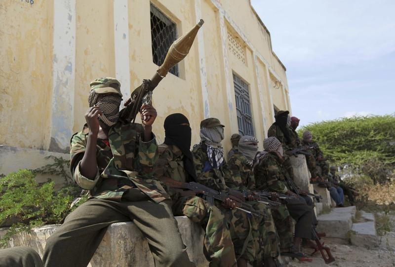 Islamist Rebel Leader Killed in U.S. Strike: Somali Government