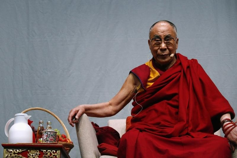 South Africa Denies Dalai Lama Visa Again