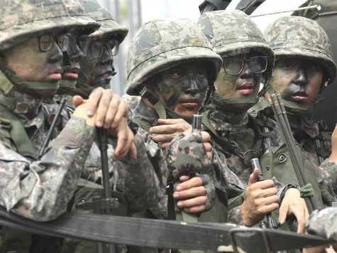 US, South Korea Setting Up Military Unit to Destroy North Korean Nukes in Event of War