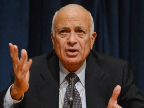 Arab League Pledges to Join Coalition against Islamic State