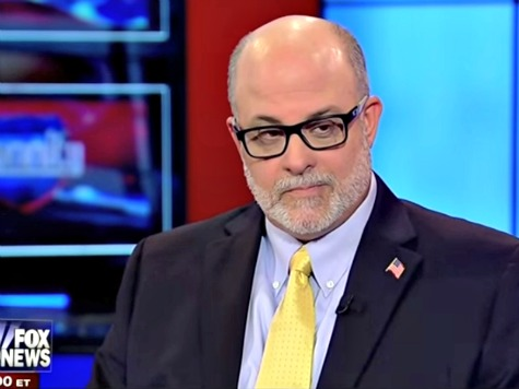 Newest Trick in War Against Israel: The Anti-Semitic Attack on Mark Levin