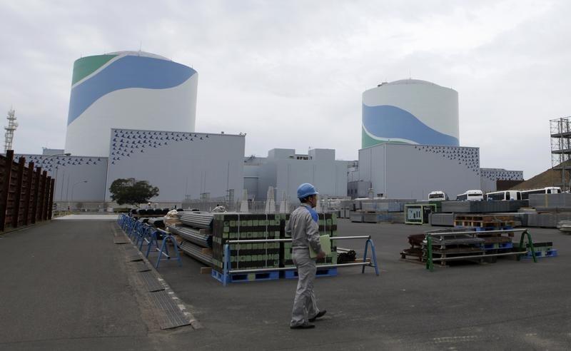 Japanese Regulator Approves Restart of First Nuclear Reactors