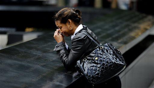 9/11 Commemoration Amid Renewed Terror Threat