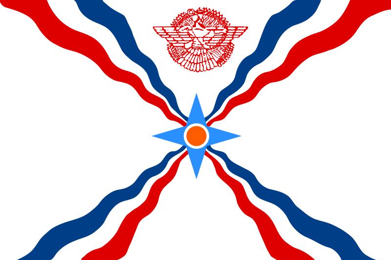 Assyrian Christians Support Cruz After Walkout