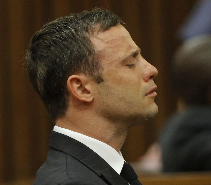 Athlete Pistorius Guilty of Culpable Homicide