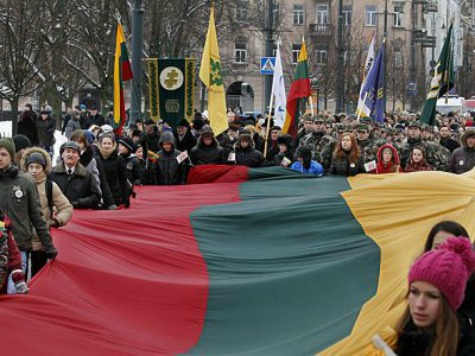 Russia Reopens Cases against Lithuanians Who Refused to Serve in Soviet Army