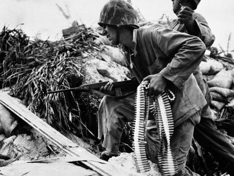 Peleliu: 70 Year Anniversary