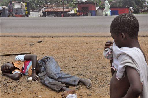 4th Doctor Dies of Ebola in Sierra Leone