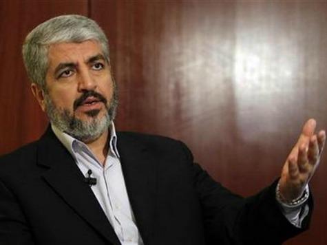 Report: Hamas Chief Leaving Qatar following Expulsion of Fellow Muslim Brotherhood Members