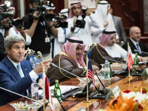 Saudi Arabia, UAE, Other Arab States Contemplate Joining US Strikes on Islamic State