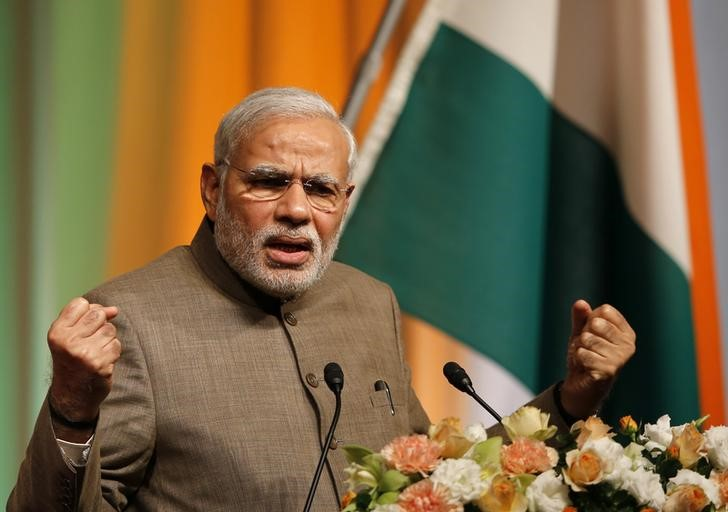 PM Modi Says al Qaeda Will Fail in India