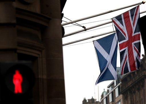 UK Remains United After Scotland Referendum