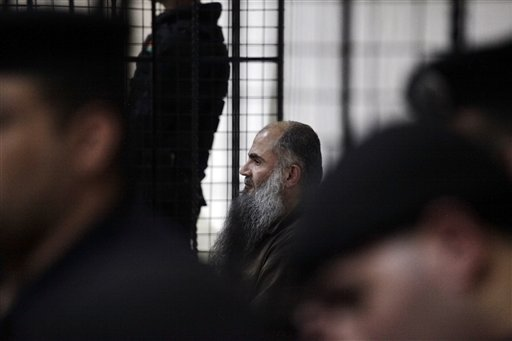 Jordan Acquits Radical Cleric of Terrorism Charges