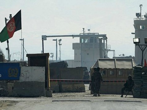 US Releases 14 Pakistanis from Afghan Military Prison