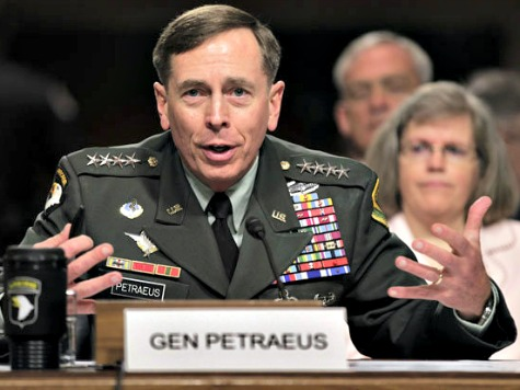 Retired US General David Petraeus: ISIS Cannot Be Defeated Without Boots on the Ground