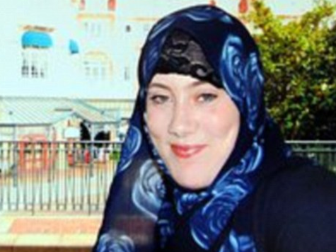 Famed UK Terrorist the 'White Widow' Reportedly Training ISIS Females in Syria