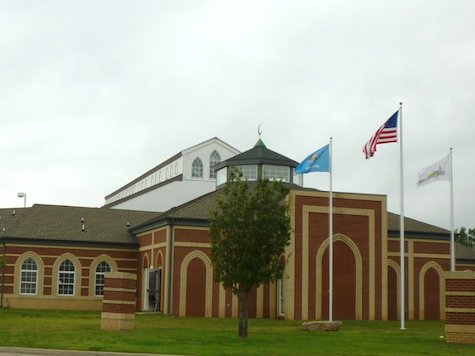 Breitbart Investigation Forces Transparency from CAIR-Connected Oklahoma City Mosque