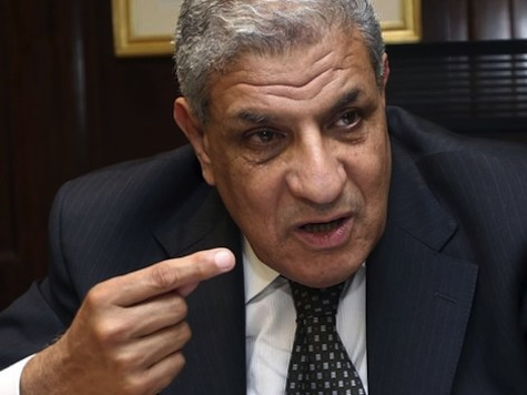 Egyptian Prime Minister: 'Egypt Can Lead' Fight Against Terrorism