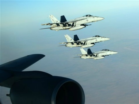 Report: US Spends Nearly $1 Billion on Anti-ISIS Military Effort