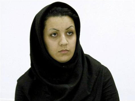 Iran Postpones Rayhaneh Jabbari's Execution for Killing Attempted Rapist