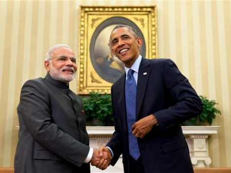 Is India Joining US-Led War against the Islamic State?