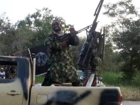 Boko Haram Leader: 'I'm Not Dead'