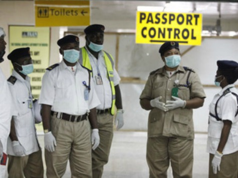 UK Airports to Introduce Ebola Screening